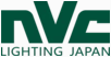 NVC Lighting Japan 株式会社ロゴ